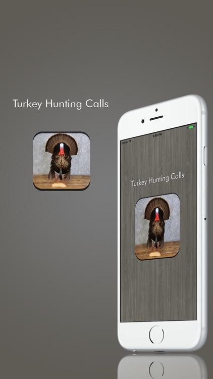 Turkey Hunting Call