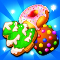 Codes for Cookie Sweet Blast - Yummy Gummy Match 3 Game Hack