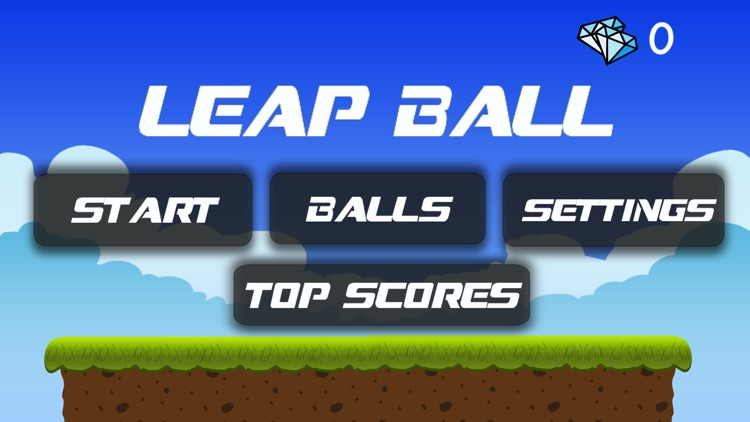 Leap Ball screenshot-1