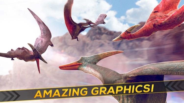 Jurassic Attack . Dino Simulator 3D