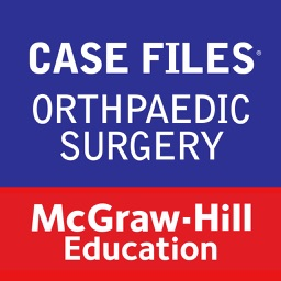 Case Files Orthopedic Surgery, 1E LANGE