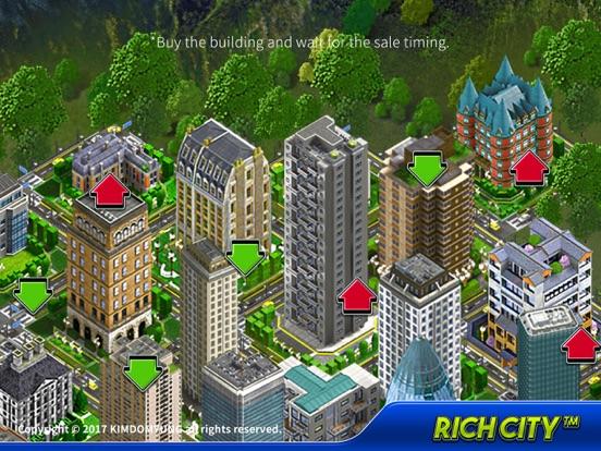 Rich City™ screenshot 6