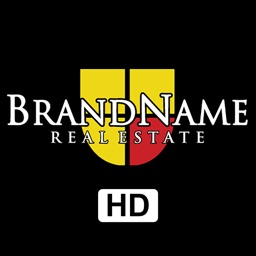 Brand Name Real Estate for iPad