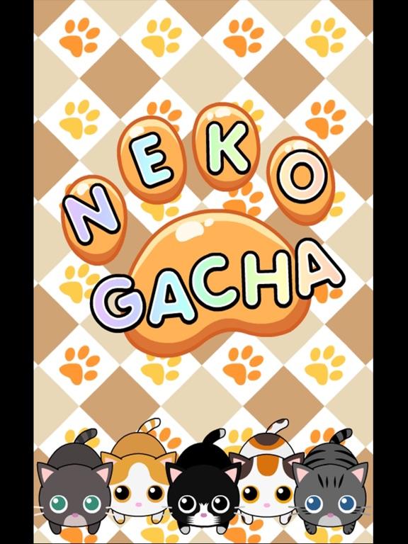 Neko Gacha - Cat Collector screenshot 6