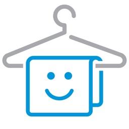LaundryBuddy app