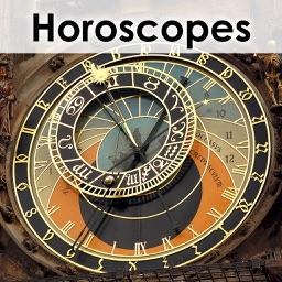 Daily Horoscope - Free Astrology & Zodiac forecast