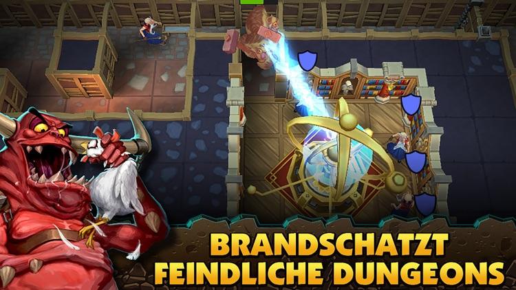 Dungeon Keeper screenshot-3