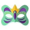Mardi Gras Sticker Pack - Fat Tuesday Fun!
