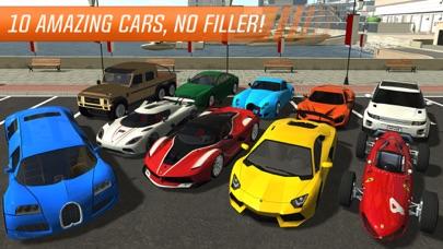 Sports Car Test Driver: Monaco Trials Screenshot 4