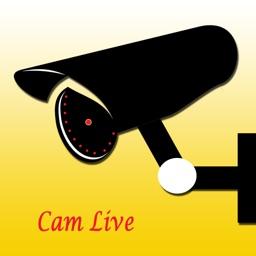 Cam Live