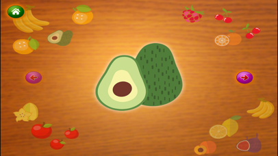My Emma Fruit Puzzle Mania - Emma Games Free screenshot 2