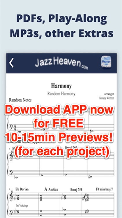 Jazz Drum Lessons Learn Drumming How to Play Drums screenshot-4