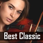 Best classic music collection - The best concertos , sonatas & symphonies from live radio stations icon