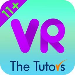 11+ Verbal Reas Meth & Techni Lite by The Tutors