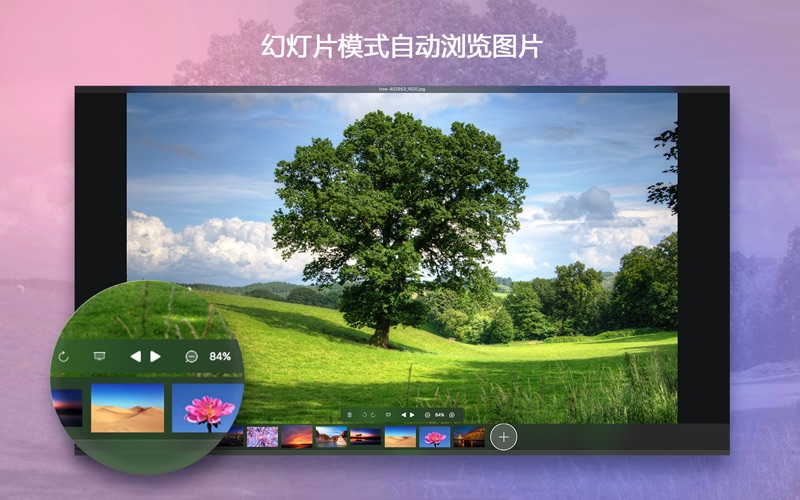 Image View - 图片浏览器 for Mac