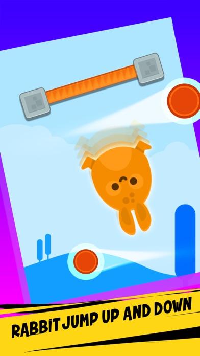Rabbit Dash - Jump-1