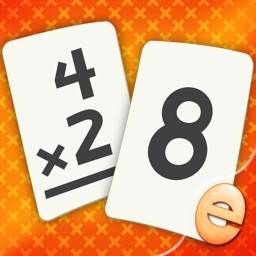Multiplication Flash Cards Games Fun Math Practice