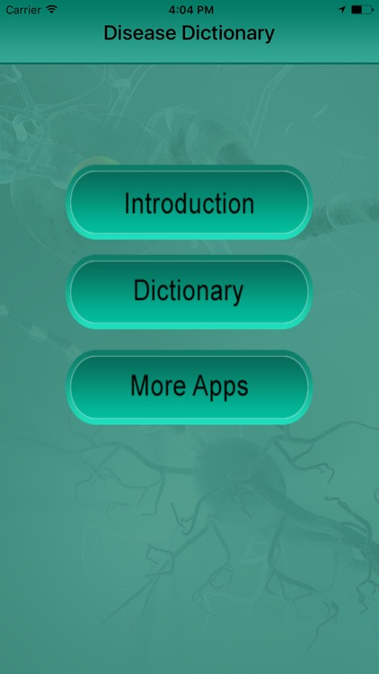Best Disease Dictionary Offline Pro