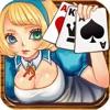 爱丽丝纸牌-免费的经典单机游戏