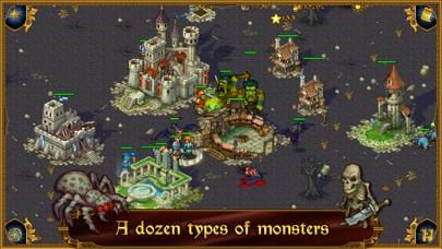 Screenshot #3 pour Majesty: Fantasy Kingdom Sim