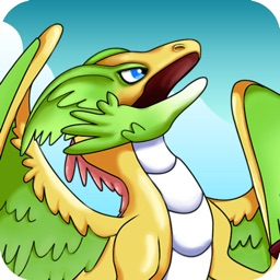 Dragon Battle: Dragons Fighting Game