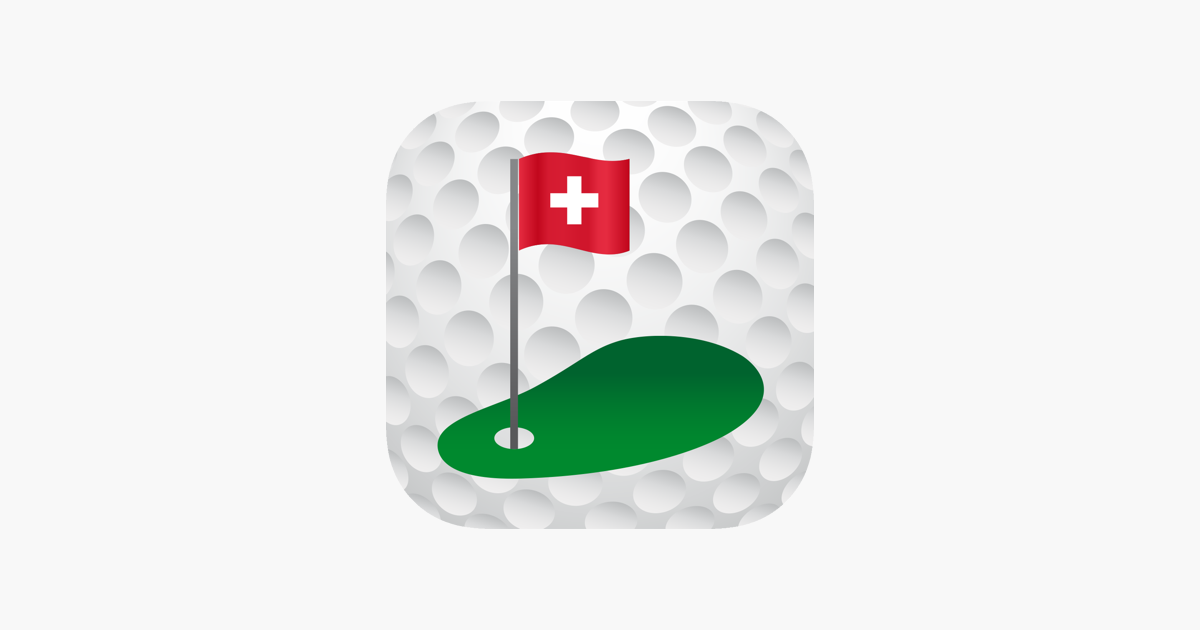 Golf Entfernungsmesser Iphone App : Swiss caddie by bmw im app store
