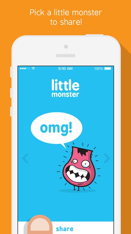 Little Monster App