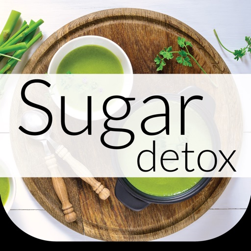 21 Days of Carb & Sugar Detox Diet Recipes