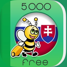 5000 Phrases - Learn Slovak Language for Free