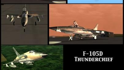 Gunship III - Flight Simulator - STRIKE PACKAGEのおすすめ画像5