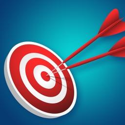 Spinny Target - Fun Shooting Challenge
