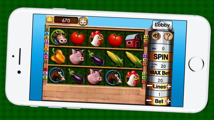 Casino & Sportsbook screenshot-3