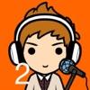 挑战麦克风2-最好玩的猜歌游戏
