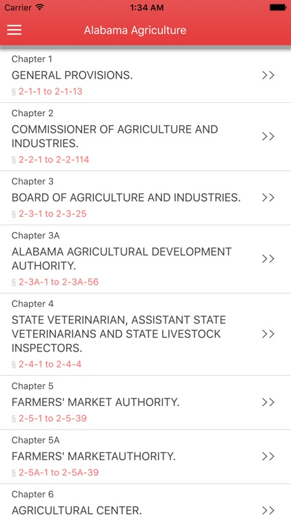 Alabama Agriculture screenshot-0
