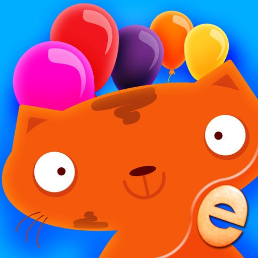 Toddler Learning Games Ask Me Color Games for Kids by Eggroll Games LLC