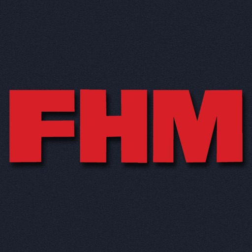 FHM Turkiye icon