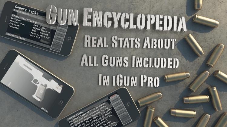 iGun Pro screenshot-4