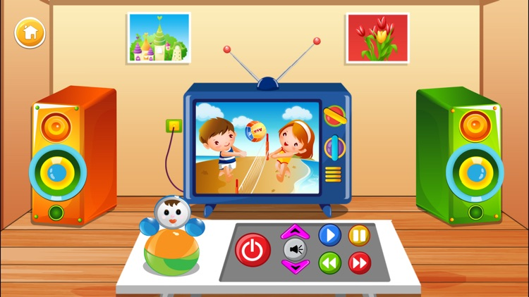 A+ Baby Toy Gadgets - Top Phone Games For Babies screenshot-4