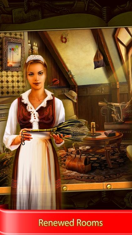 Castle Secrets: Hidden Object screenshot-4