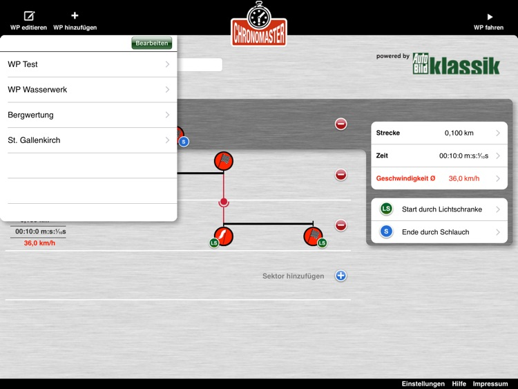 ChronoMaster screenshot-3