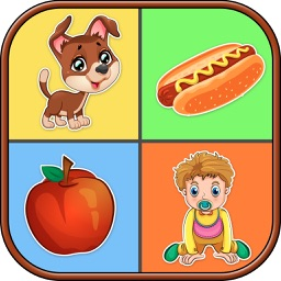 Kids Learning Flashcards