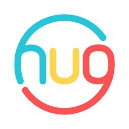 Hug AR