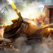 坦克游戏   钢铁 坦克 大战 世界 帝国 全民 版
