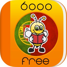 6000 Words - Learn Portuguese Language for Free