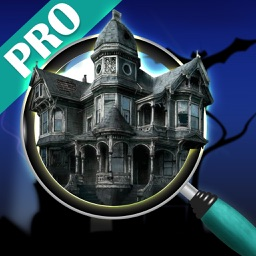 Hidden object: the silent town pro