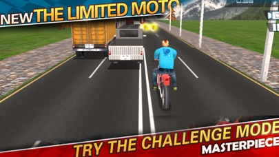 Off-Road Bike Racing screenshot four