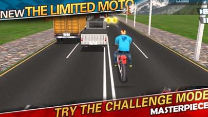 Off-Road Bike Racing screenshot three
