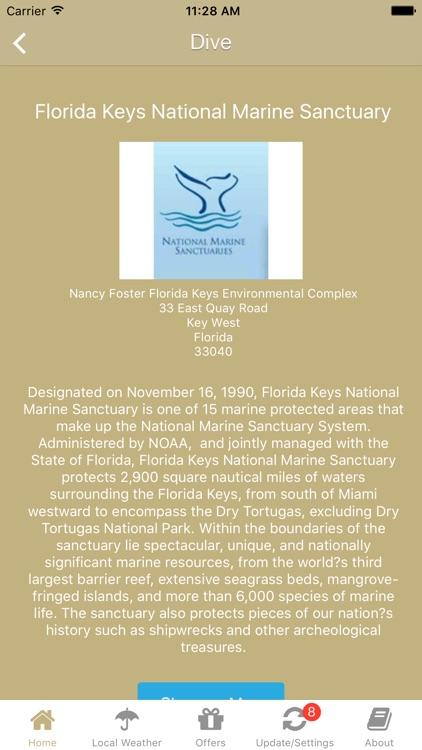 Florida Keys App screenshot-4
