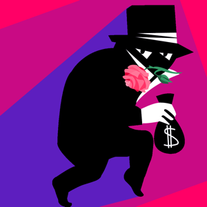 Pocket Bandit app