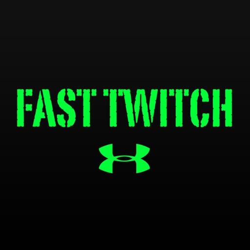 Fast Twitch Training App
